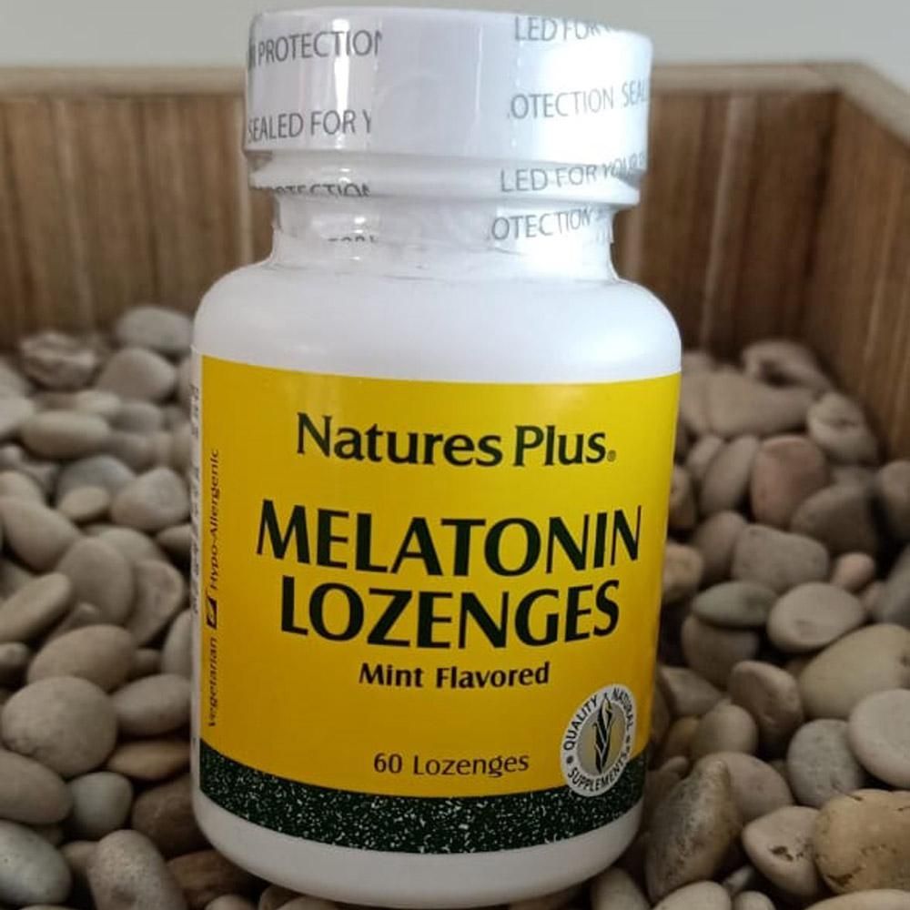 Vitamin Melatonin